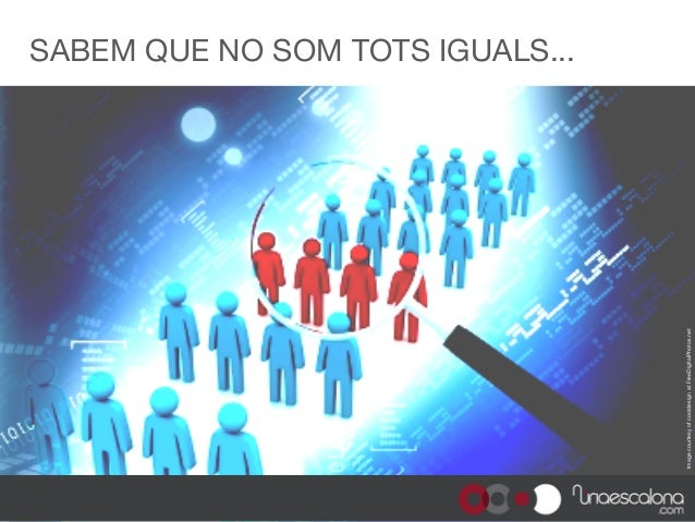 Adolescents en l'època #Digitalk a l'Escola Pia de Mataró Slide 3