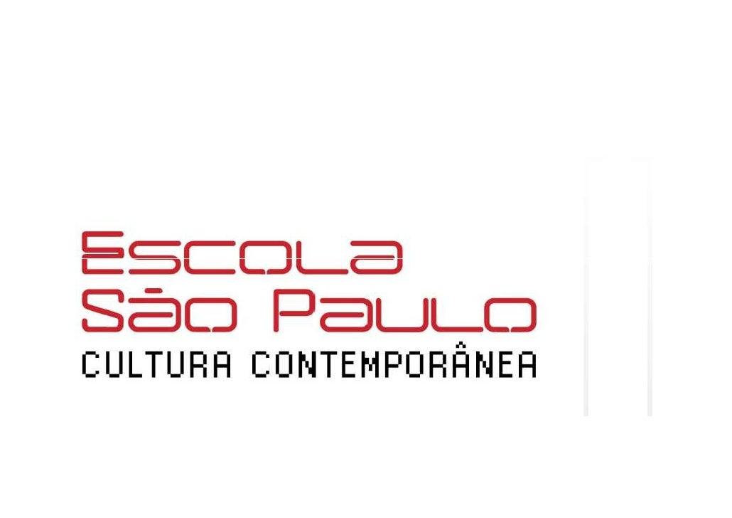 A ESCOLA SÃO PAULOCLIQUE NA IMAGEM OU NO LINK PARA ASSISTIR AO VÍDEOhttp://www.youtube.com/watch?v=bxAlf9_xrBU&feature=pla...