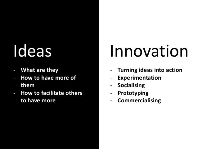 es consulting webinar series from idea to innovation mike allen of ev u2026