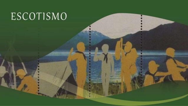 A religião na prática dos escoteiros VITTORIO TEDESCHI