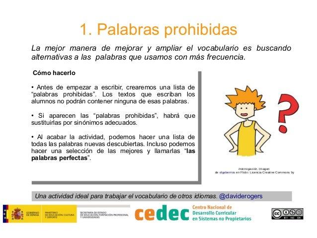 Actividades para mejorar la escritura en primaria Slide 2