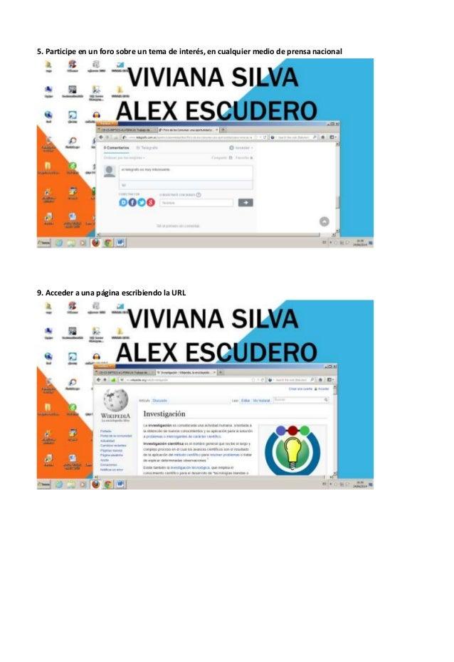 Escudero alex practica internet Slide 2