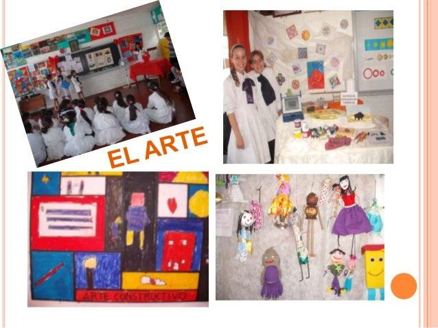 Escuela Nº 148 Expone Slide 3