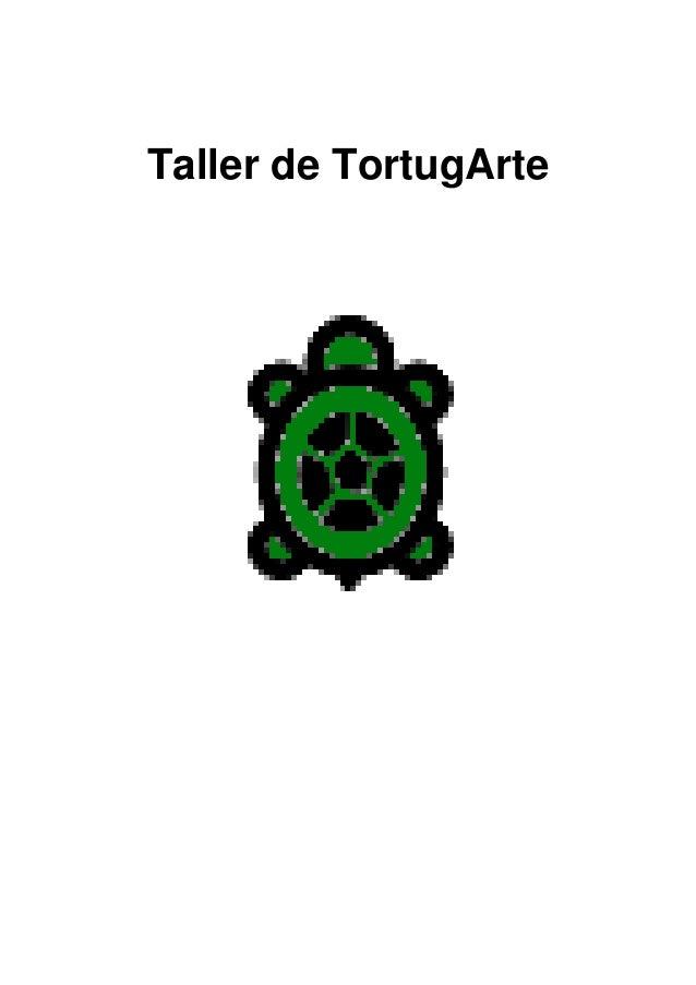 Taller de TortugArte