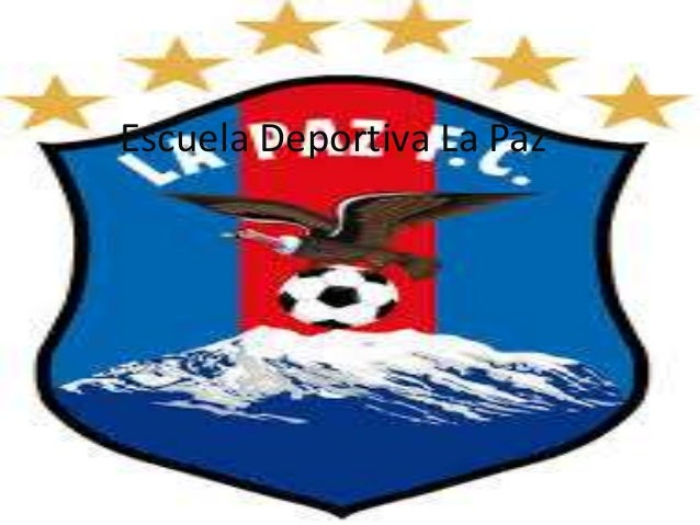 Escuela Deportiva La Paz