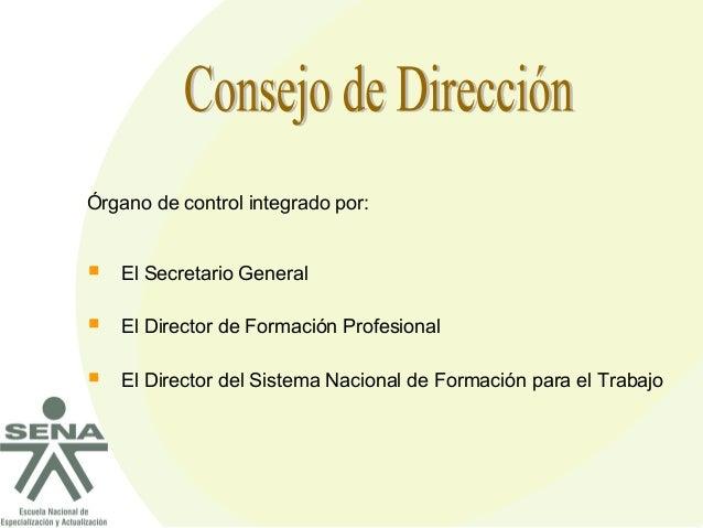 Escuela instructores Slide 3
