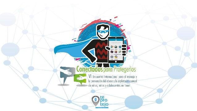 Escuela TIC Familia, una iniciativa para que las familias se conecten de forma segura a Internet Mónica Hernández Director...