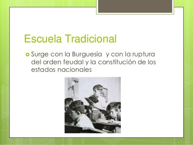 Escuela tradicional armando hdz. Slide 2