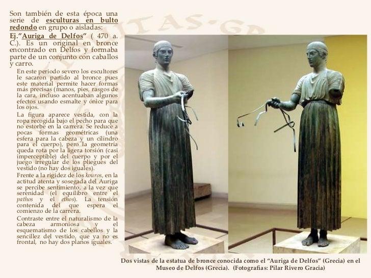 01 el arte griego - 4 3
