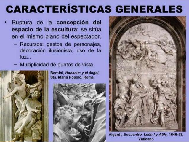 Escultura barroco Slide 3