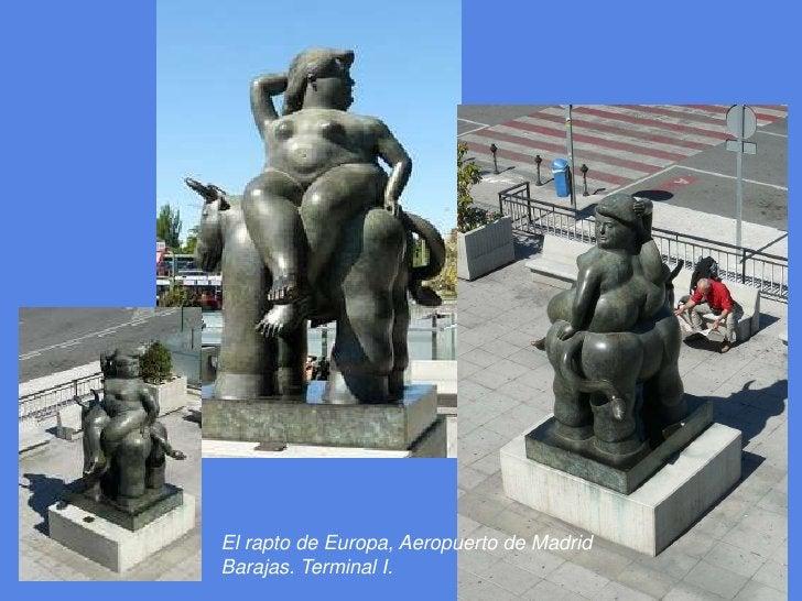Escultura del siglo xx
