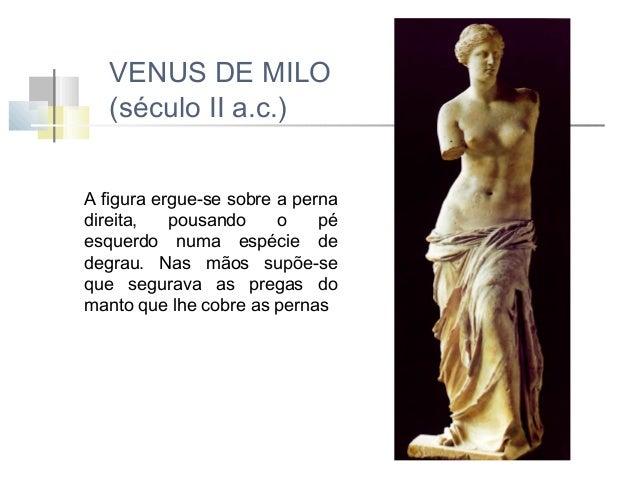 Conclusões:       A escultura grega assume um conjunto alargado de inovações estéticas e formais que a distinguem da pl...