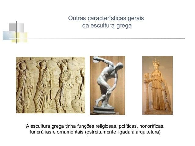 O PERÍODO ARCAICO (séculos VIII-VI a.c.)  O relevo estava sujeito às formas e dimensões dos espaços arquitetónicos a ele d...