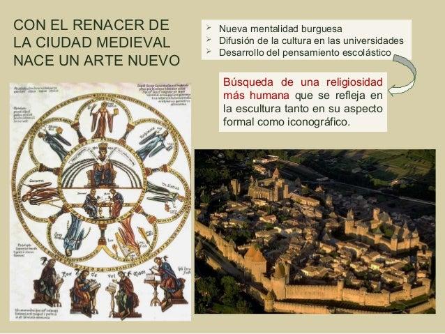 Escultura gótica en Francia  Slide 2