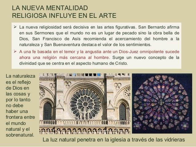 Escultura gótica en Francia  Slide 3