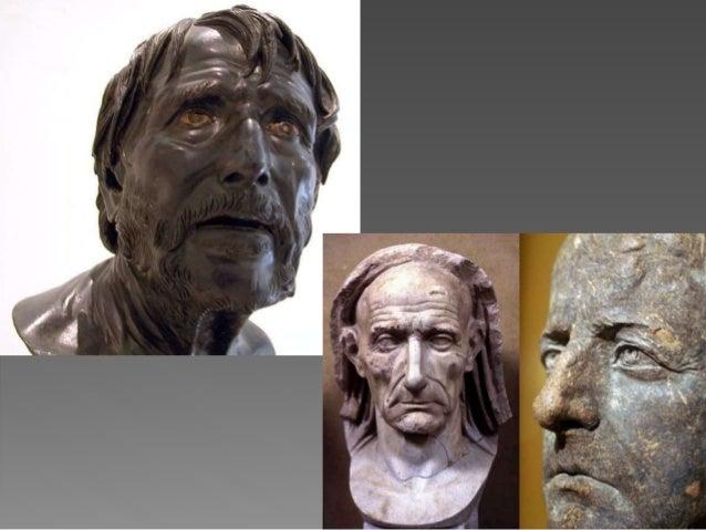 Escultura romana Slide 3