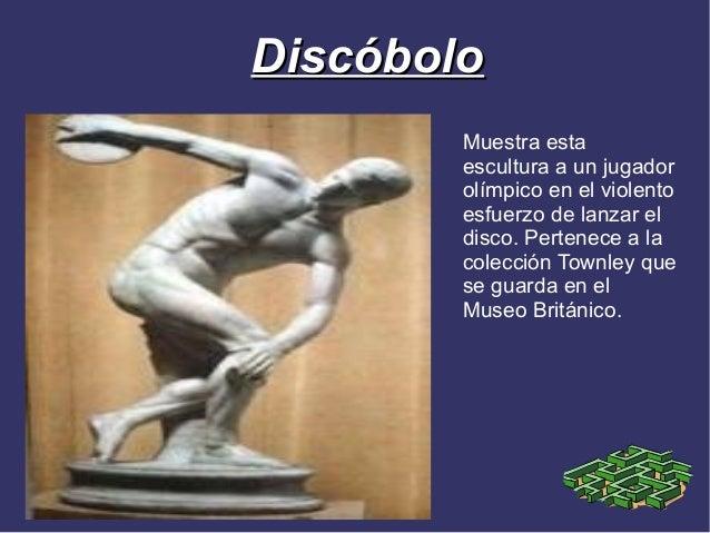 Esculturas for Cuanto esta el marmol