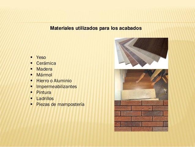 Escaleras y revestimientos Definicion de ceramica