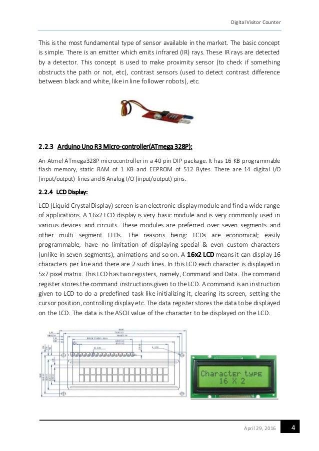 Groß Idr Sensor Pdf Fotos - Elektrische Schaltplan-Ideen ...