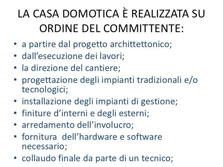 Esecitazione 2 finita for Software progettazione esterni