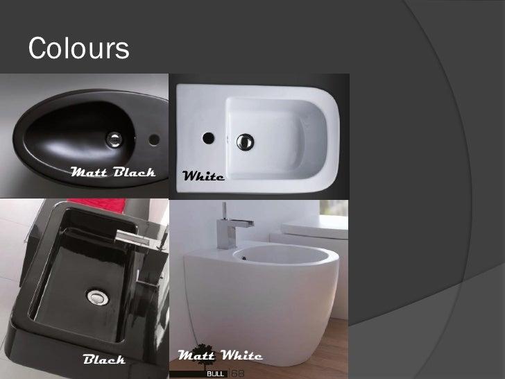 Esedra Bathroom Accessories Presentation