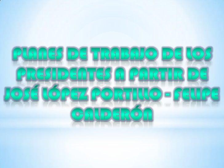 """Al iniciar su periodo, López portillo señalaba """"cuando decidimos que en Méxicohay diferencias entre opulencia y miseria, e..."""
