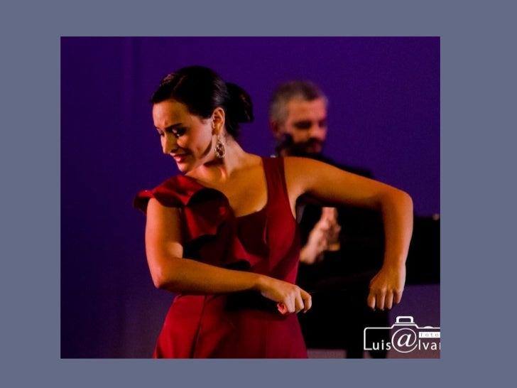 Esencia flamenca Slide 2