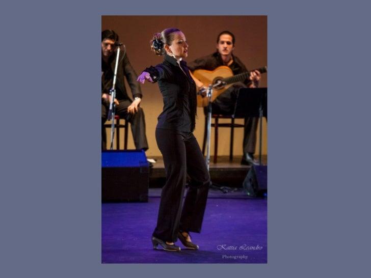 Esencia flamenca Slide 3