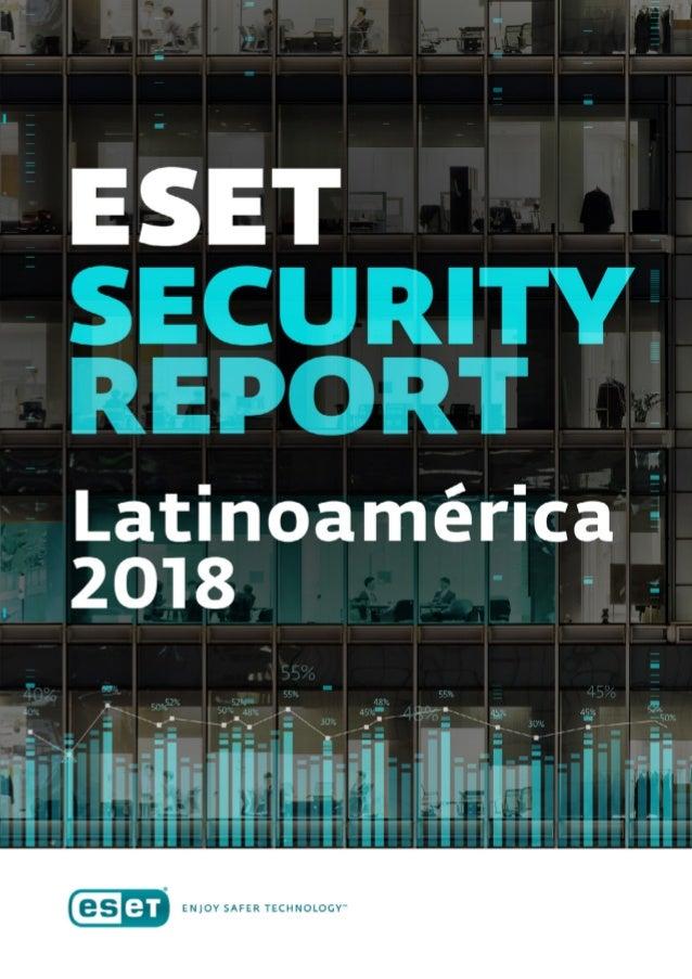 Introducción Preocupaciones Incidentes Implementación de controles Panorama de la seguridad en LATAM Conclusión 03 04 06 1...