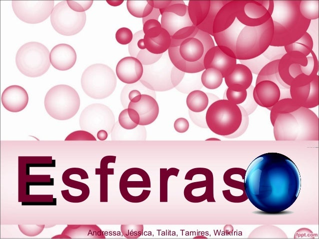 EEsferas Andressa, Jéssica, Talita, Tamires, Walkíria