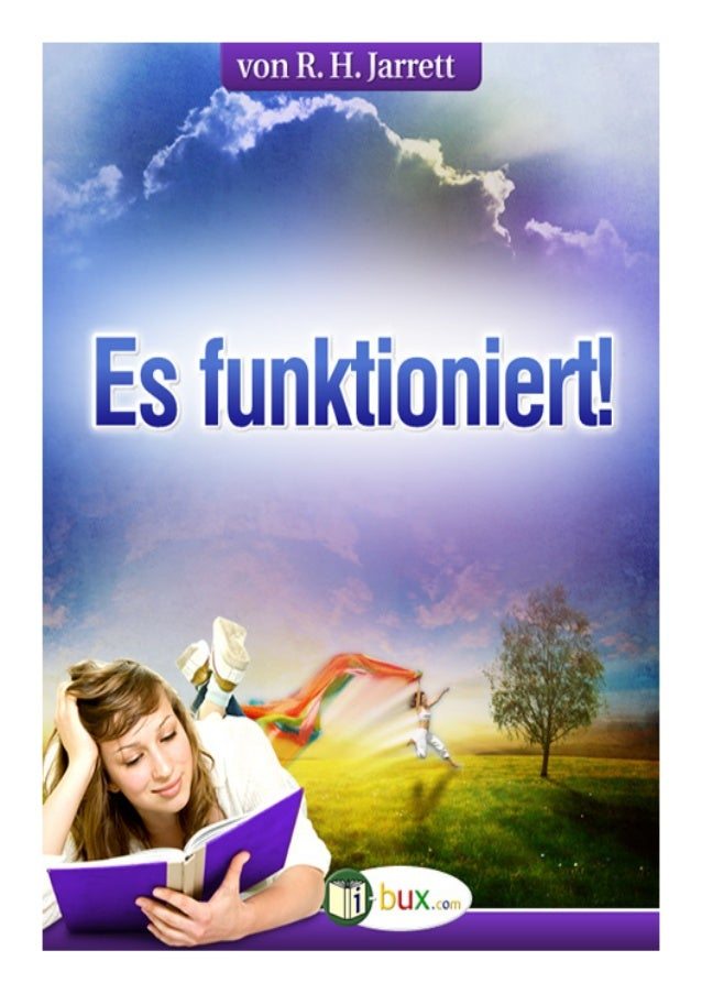 "Seite  ""Es funktioniert"" - R.H.J. Es funktioniert! Autor:	 R. H. Jarrett Originaltitel:	 It works! Original erschienen im ..."