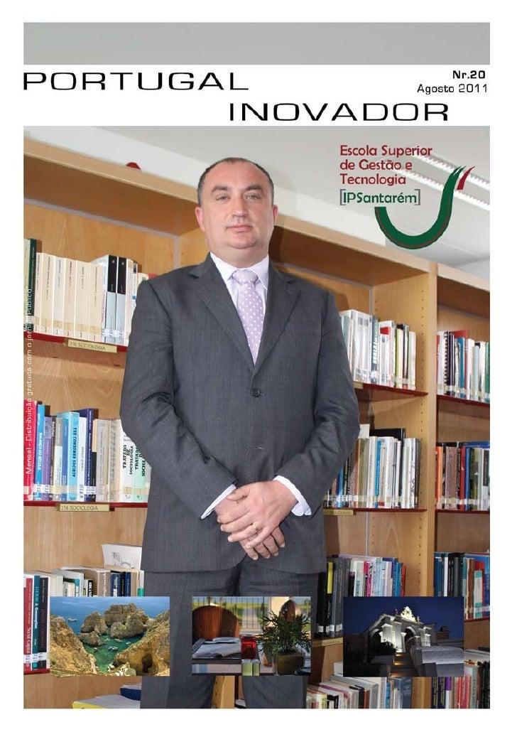 Portugal InovadorPágina Exclusiva 2