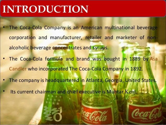 coca cola crisis in india
