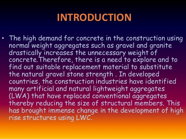 BEHAVIOUR OF REINFORCED CONCRETE BEAMS WITH COCONUT SHELL AS COARSE AGGREGATES  Slide 2