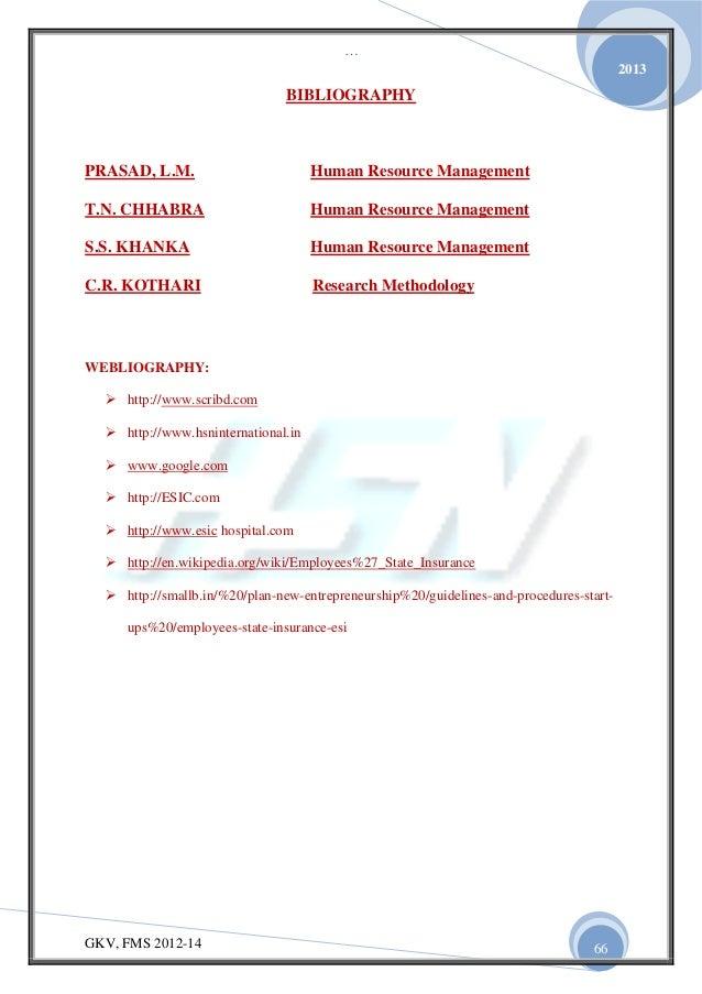T n chhabra human resource management