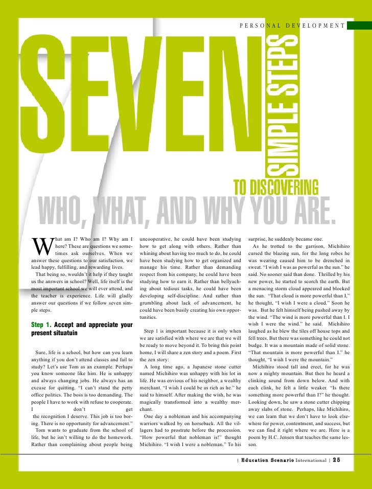 T RANKI NAL P E R S ON G S D E V E L O P M E N T              his year marks the publication of           the 11th annual ...