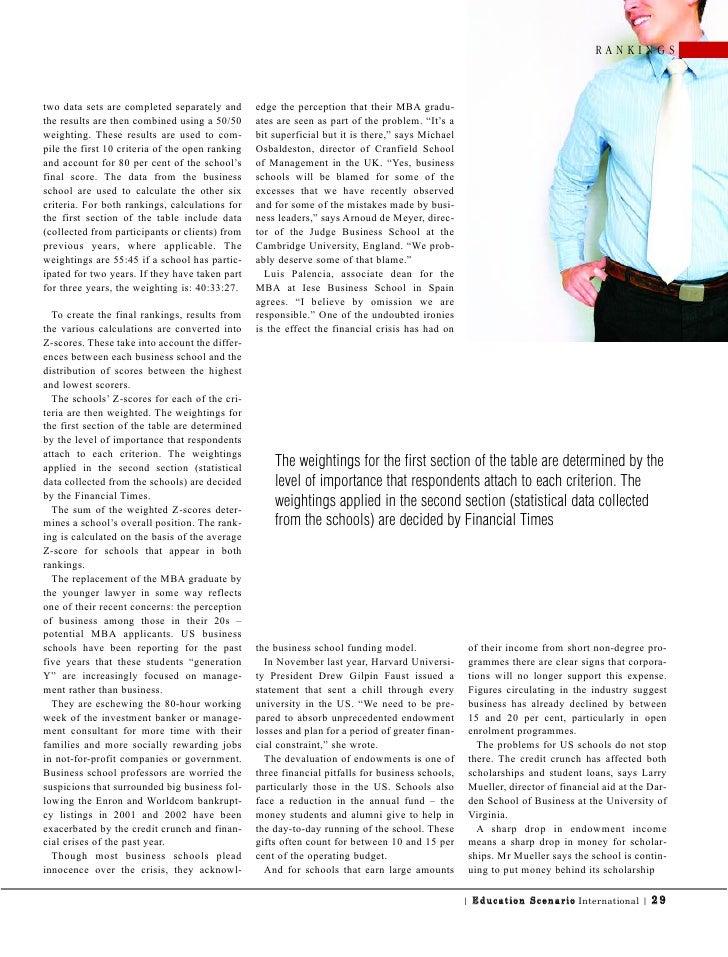 EDUCATION SCENARIO JULY ISSUE