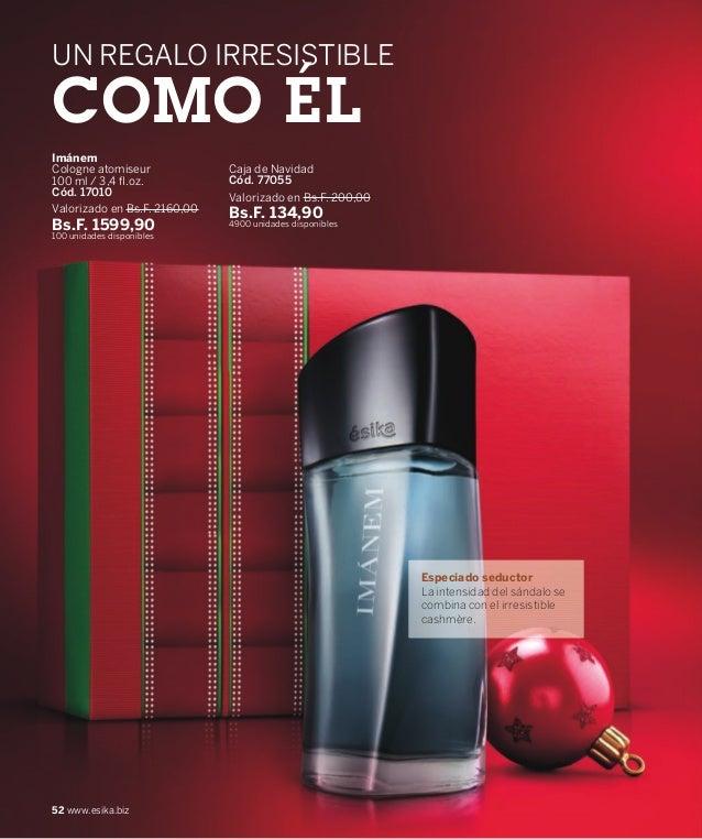 Catalogo L'BEL y ESIKA en VENEZUELA