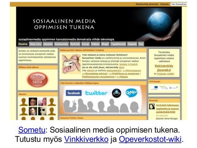 Pienyritykset ja sosiaalinen media: liiketoimintakäytön ...