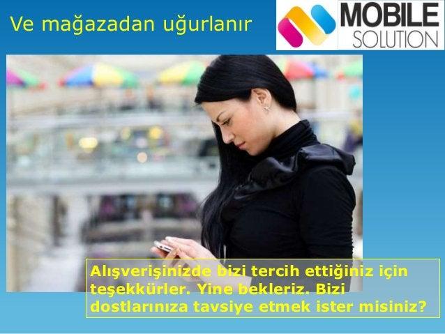 • Siz Suadiye mağazamız müşterilerine özel sadece Suadiye mağazasında geçerli.... Sonrasında push notification'larla sürek...