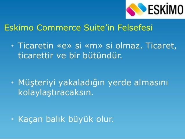 A. Eskimo Commerce Suite