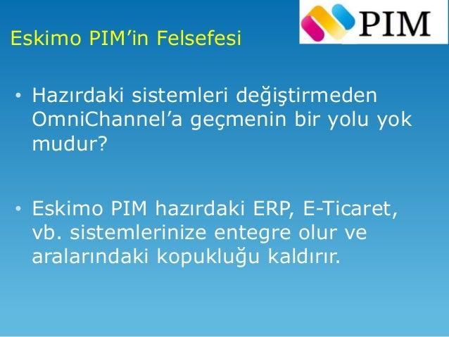 B. Eskimo PIM