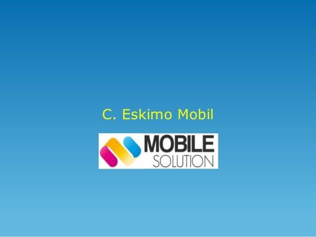 1. Conversion Rate ve 2. Sepet Ortalamasını artırmak Eskimo Mobil'de Amaç Eskimo OmniChannel altyapısını kurduktan sonra t...