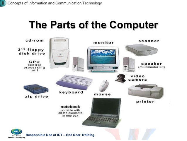 basics of ict Information and communication technology  for ict literacy into three broad levels, basic, intermediate and advanced, and the curriculum subsumes them.