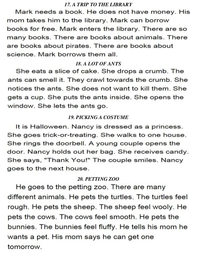 A Visit To The Zoo Short Essay - image 5