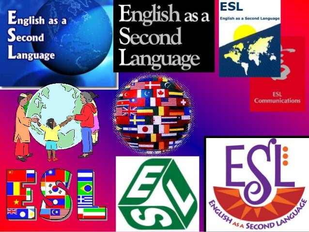 Esl english ppt