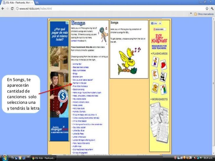 Sitios Web deayuda para hacerde tus clases unaenseñanzadivertida ydiferente