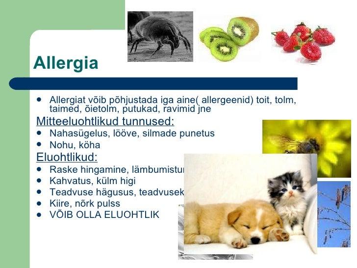 astma ravimid