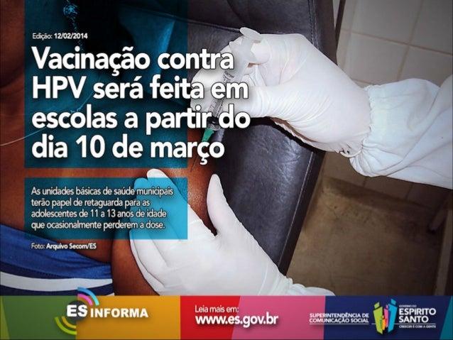 Es Informa Midia - 12 de fevereiro de 2014