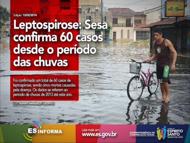 Es Informa Mídia - 13 de fevereiro de 2014